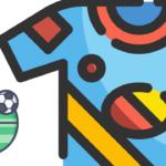 かっこいいサッカーユニフォーム10選!人気ランキングも【2021年版】